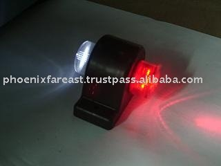 Side Marker LED Lamp 4R4A