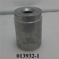Durable water jet cutting spare parts; small high pressure cylinder for water jet cutter .