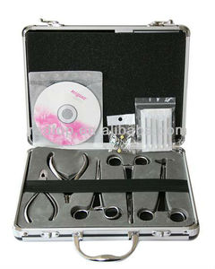 2013 body piercing tool kit set