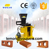 hydraulic brick making machine for sale ECO BRB earth cement interlocking brick making machine in Swaziland