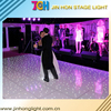 Manufacture supply stage light led dance floor led portable dance floor