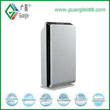 500mg ozone rainbow water air purifier With remote control