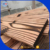 China best thermowood boards price
