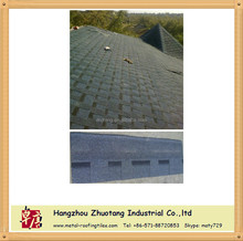 Building Materials Hot Sale High-Quality 3-Tab Asphalt Shingles Roofing