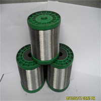 304 metal ultra thin stainless steel wire