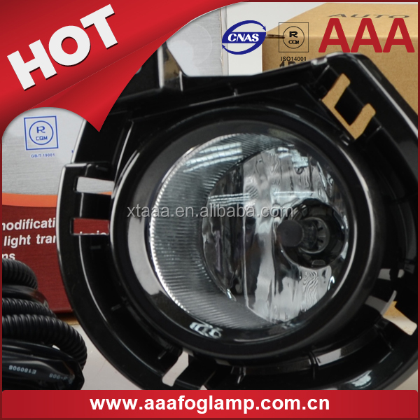 Toyota Axio 2015 Fog Lamp With The 13 Years Gold Supplier In Alibaba_TY015C