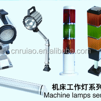 Industrial LED Alarm Lamps