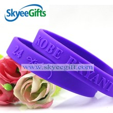 fashion silicone USB wristband silicone usb bracelet can design by custom