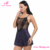 Fast Shipping Women Nightwear Private Label Lingerie Manufacturer