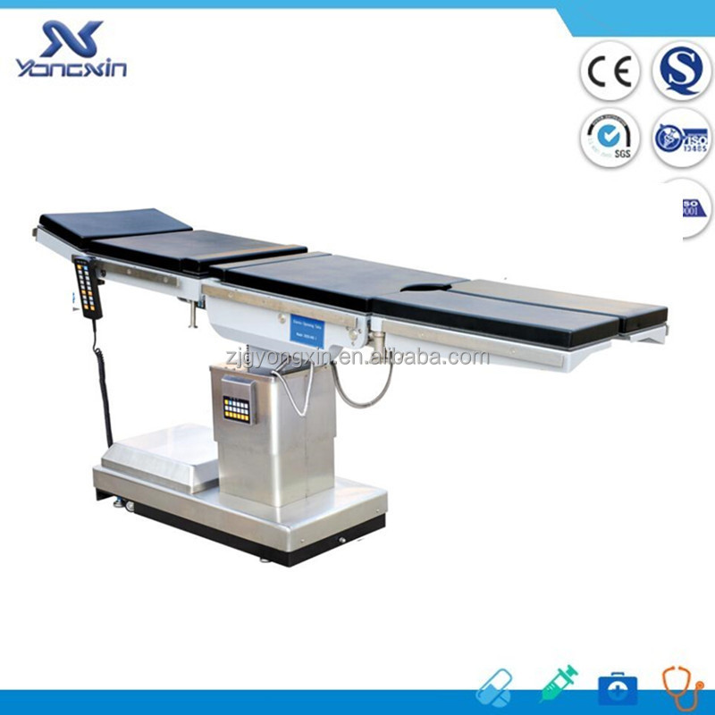 hydraulic operating table electric ent operating table(YX-99E)