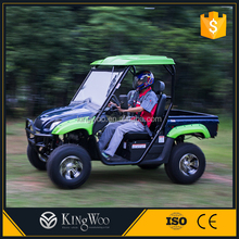 Germany Hot-Selling 2500Pcs / Year 5KW EEC Electric UTV 4X4 From Kingwoo