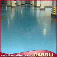 Caboli 170ml oil paints for floor with mildewproof