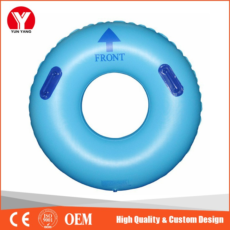 inflatable adult swim ring Direct Manufacturer