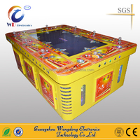 High win rate and stable program ocean king 2 shoot the fish game/tiger strike fishing game
