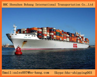 Air/Express/Sea shipping from China to worldwide--skype:bhc-shipping003