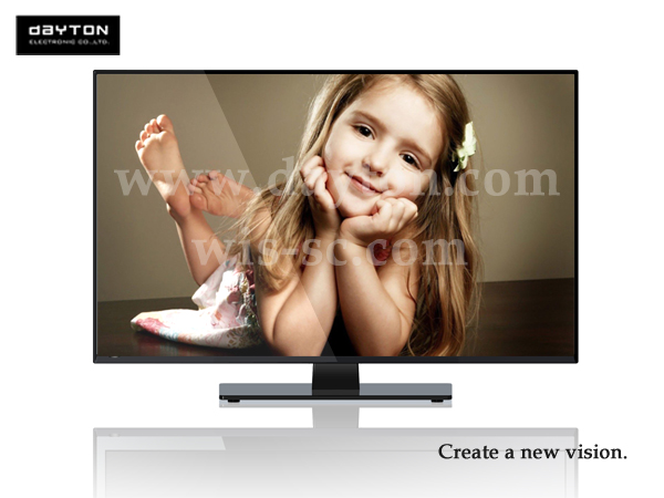 Energy Saving Chinese Price Cheap 42 Inch Goldstar LED TV