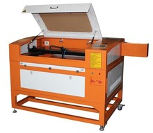 Optional dimension CO2 Laser Cutting & Engraving Machine from China top factory cheap price