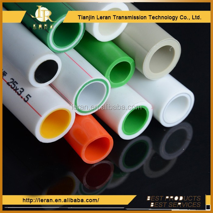 Professional Designer Plastic Drinking Water Tube