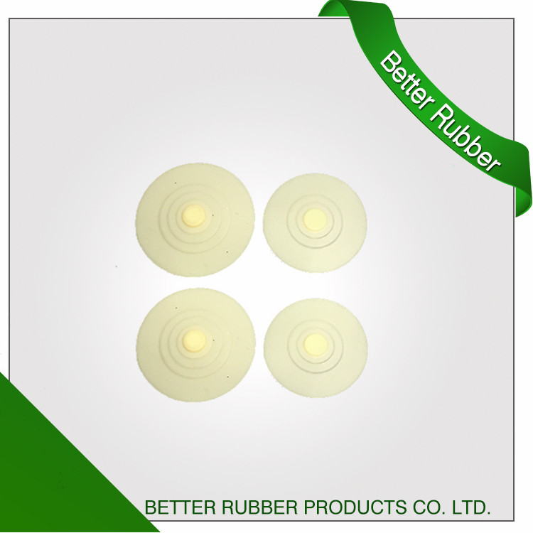 Better Rubber Face Mask Silicone Valve