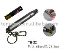 mini red laser pointer (power<5mw)