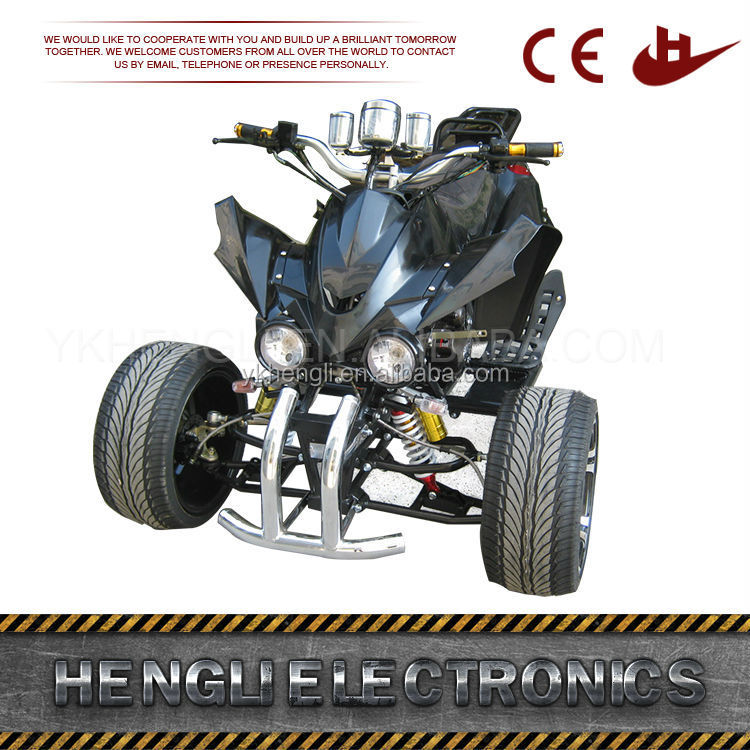 Tricycle 250cc Racing ATV