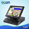 POS-8812: China reliable tablet pos terminal cheap, pos system all in one