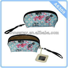 Beauty Cosmetic Makeup Bag Clutch Mini Cosmetic Bag and Cases