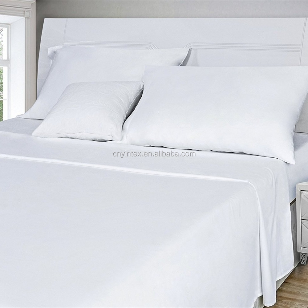 China supplier Premium Quality 100% Pure Bamboo Fiber Duvet cover sets /Bedding set for hotel