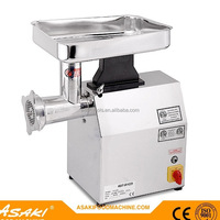 Asaki Stainless steel Electric meat grinder machine