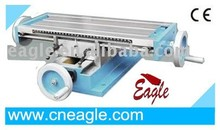 Cross Table for milling and drilling machine.