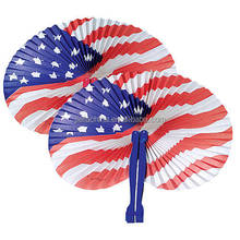 Cheap Customized Party Decoration Hand Fans For Wedding