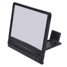 3d screen magnify ,large screen,magnifier for cell mobile phone