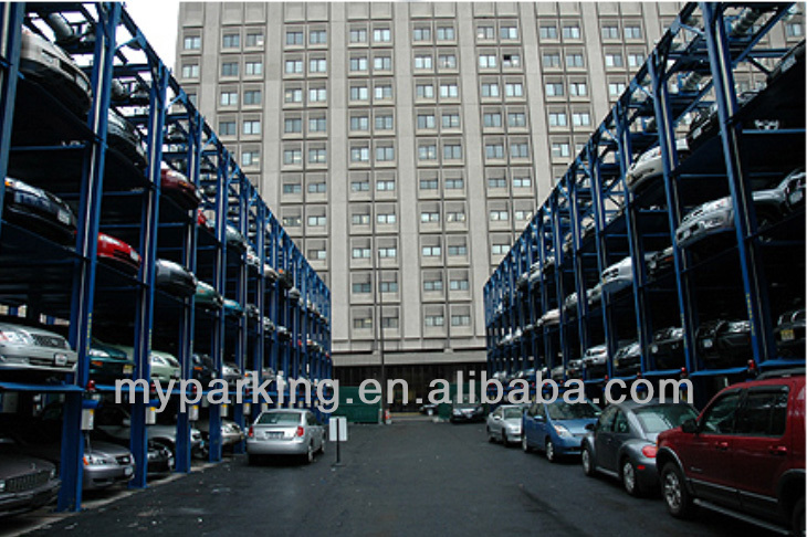 quick lift car lift hydraulic car lift price/ rotary parking system /vertical parking