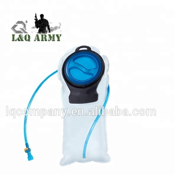 military camping water bag hydration water Storage bladder