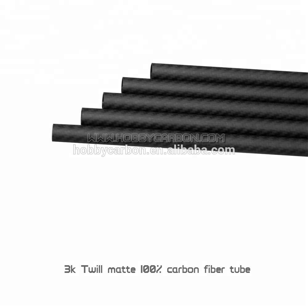 Hobbycarbon 3K roll wrapped 10X8X1000mm <strong>carbon</strong> fiber tube/pipe <strong>carbon</strong> fiber octagonal tube for hexacopter