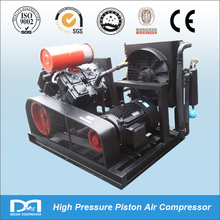 400 bar high pressure Compressor for sale