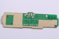 Micro USB Charging Port Flex Cable For Jiayu G4 G4t