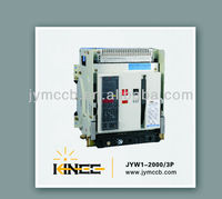 Air Circuit Breaker Main Switch for Protection