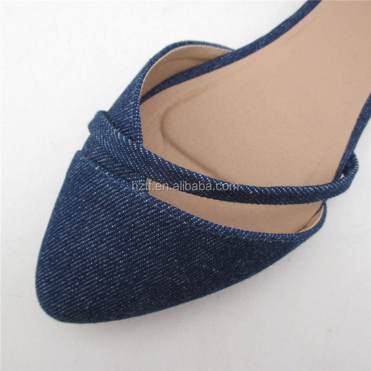 Best selling shoes women new model pretty lady shoes