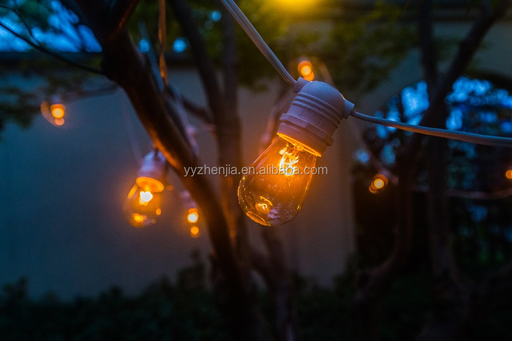 Outdoor String Lights Kijiji : Holiday Wedding Waterdroof Indoor/outdoor String Lights Ul/cul/ce/saa - Buy Outdoor String ...