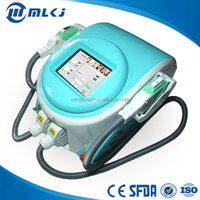 HOT! e-light ipl laser body&arm&led hair removal with big spot size 15*50mm