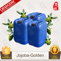 100% Natural And Pure Refined Golden Jojoba Oil Bulk 25L