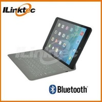 ILINK 2015 new production 9.4 inch case arabic bluetooth keyboard for ipad air