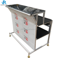 mobile bar booth for sale, aluminum bar counter, truss bar