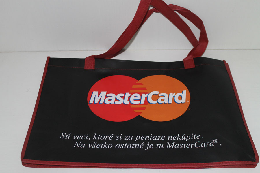 printed manufacture promotional nonwoven carry bags