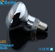 3.5w reflector filament led bulbs r63 mirror light bulbs around