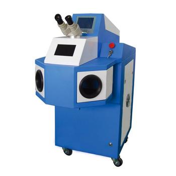 mini protable automatic fiber laser welding machine on hot sale