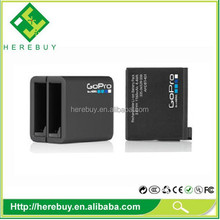 Hot selling Replacement for Gopro HERO4 charger for battery