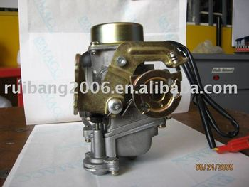 CVK 32mm carburetor