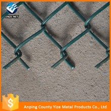 Electric discount chain link fence stainless 1 mm